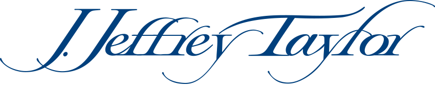 j jeffrey taylor logo